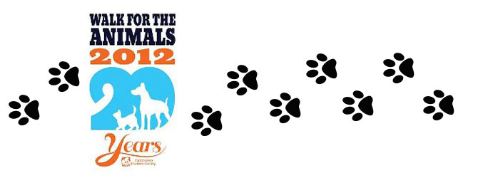 CAHS Run Walk for the Animals
