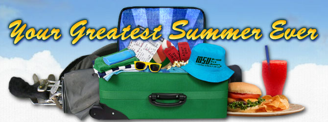 Your Greatest Summer Ever