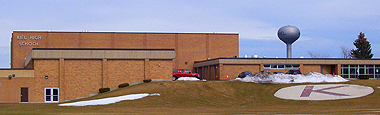 Kiel High School