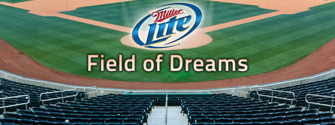 Miller Lite Field of Dreams