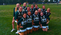 Pennfield Cheerleaders