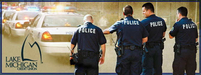 Police Week Header Image