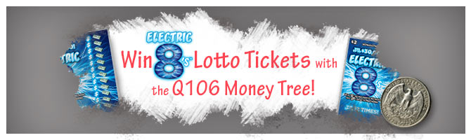 Q106 Money Tree