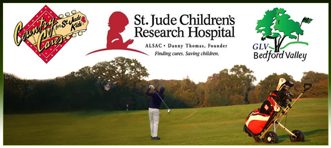 St Jude Golf Outing image