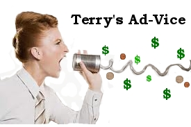 TERRY'S AD-VICE