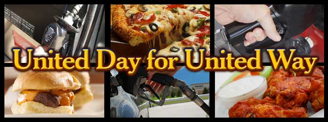 United Day for United Way