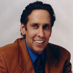 Warren Eckstein