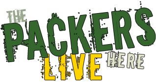 The Packers Live Here