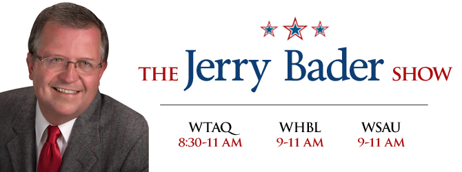 The Jerry Bader Show