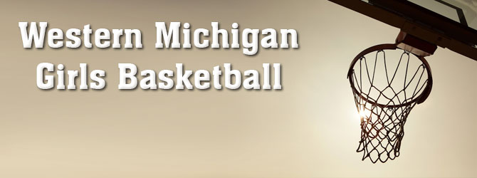 Western Michigan Girls Basketball