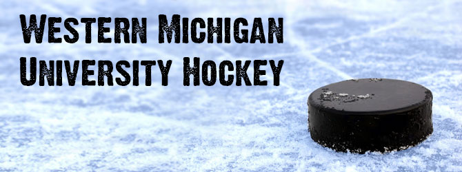 Western Michigan University Hockey