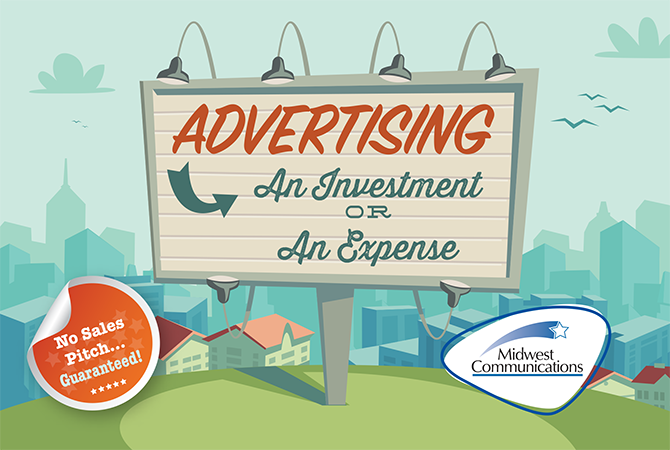Advertising: Expense or Investment?
