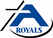 Assumption Royals Logo