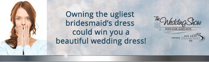 Ugliest Bridesmaids Dresses