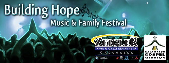 Building Hope Family and Music Festival