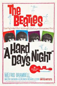 _A Hard Day's Night (1964)