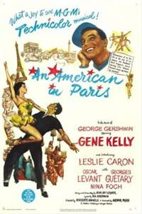 _An American in Paris