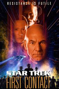_Star Trek: First Contact
