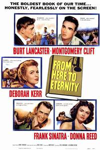_From Here to Eternity