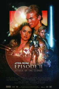 _Star Wars: Episode II - Attack of the Clones