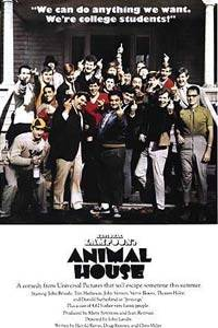 _National Lampoon's Animal House