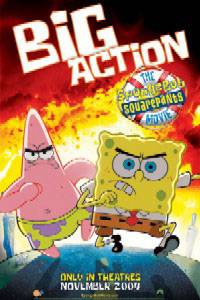 _The SpongeBob SquarePants Movie