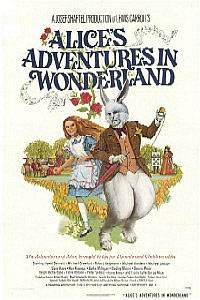 _Alice's Adventures in Wonderland