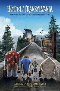 _Hotel Transylvania 3D