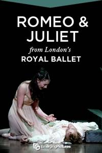_Romeo and Juliet: Royal Ballet/London LIVE