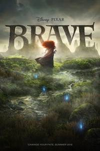 _Brave in Disney Digital 3D
