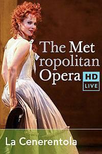 _The Metropolitan Opera: La Cenerentola ENCORE