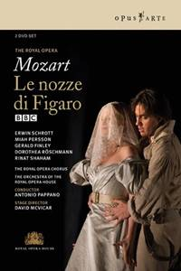 _Royal Opera House's The Marriage of Figaro