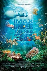 _Under the Sea 3D