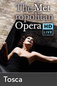 _The Metropolitan Opera: Tosca Encore