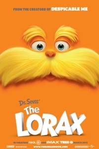 _Dr. Seuss' The Lorax