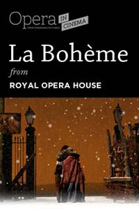 _The Royal Opera House: La Boheme