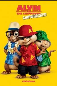 _Alvin and the Chipmunks: Chipwrecked
