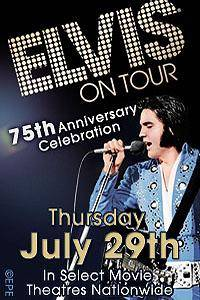 _Elvis on Tour: 75th Anniversary Celebration