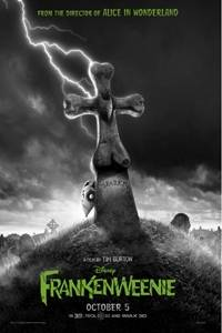 _Frankenweenie in Disney Digital 3D