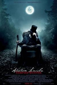 _Abraham Lincoln: Vampire Hunter