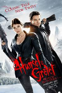 _Hansel & Gretel: Witch Hunters 3D