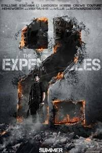 _The Expendables 2