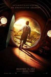 _The Hobbit: An Unexpected Journey in 3D
