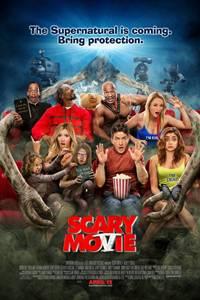 _Scary Movie V