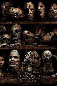 _Texas Chainsaw 3D