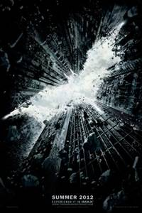 _The Dark Knight Rises: The IMAX Experience