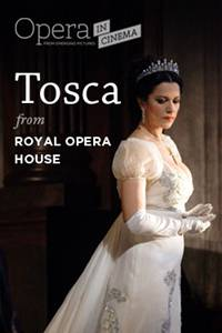 "_Opera in Cinema: Royal Opera House's ""Tosca"""