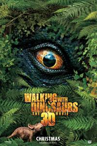 _Walking With Dinosaurs 3D
