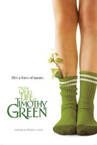 _The Odd Life of Timothy Green
