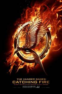 _The Hunger Games: Catching Fire